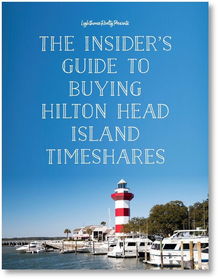 The Insider's Guide to Buying Hilton Head Island Timeshares
